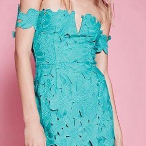 Saylor By Free People Dahlia Dress (S)